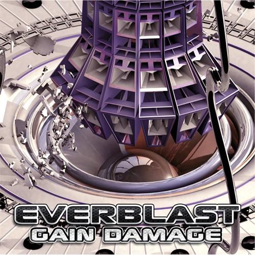 Zero One Music - EVERBLAST (EARTHLING AND CHROMATONE) - Gain Damage