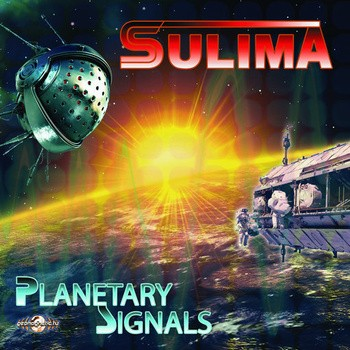 Geomagnetic.tv - SULIMA - Planetary Signals