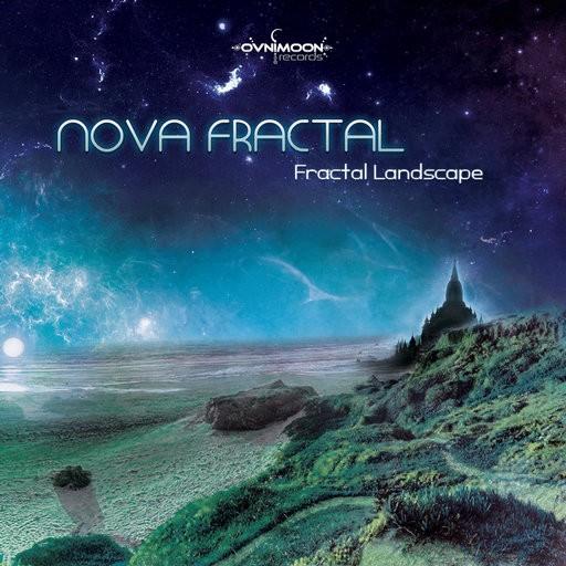 Ovnimoon Records - NOVA FRACTAL - Fractal Landscape