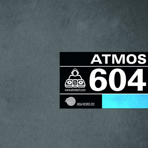 Iboga Records - ATMOS - 604
