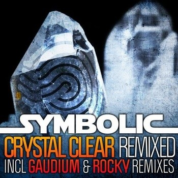 Iboga Records - SYMBOLIC - Crystal Clear