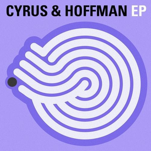Iboga Records - CYRUS & HOFFMAN - Single