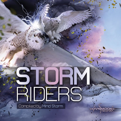 Ovnimoon Records - .Various - Storm Riders