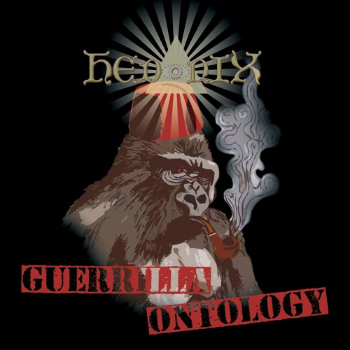 Electric Power Pole Records - HEDONIX - Guerrilla Ontology
