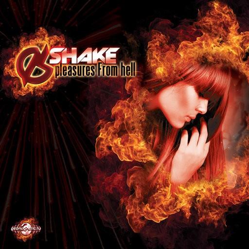 Geomagnetic.tv - SHAKE - Pleasures From Hell