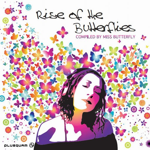 Plusquam Records - .Various - Rise Of The Butterflies