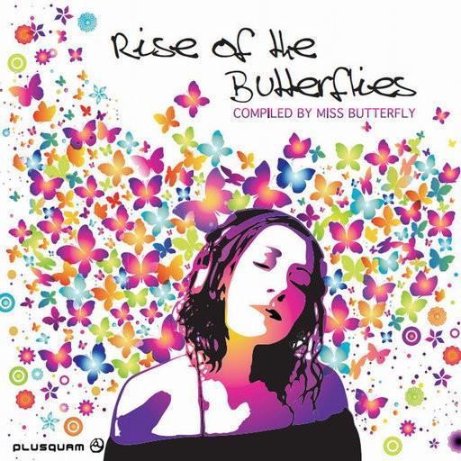 Plusquam Records - .Various - Rise Of The Butterflies