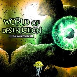 Biomechanix Records - .Various - World of destruction