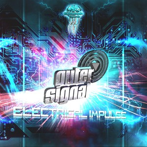 Biomechanix Records - OUTER SIGNAL - Electrical impulse