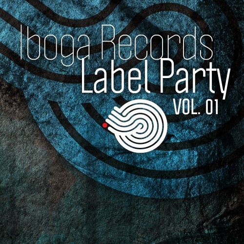 Iboga Records - .Various - Iboga Records Labelparty Vol 01