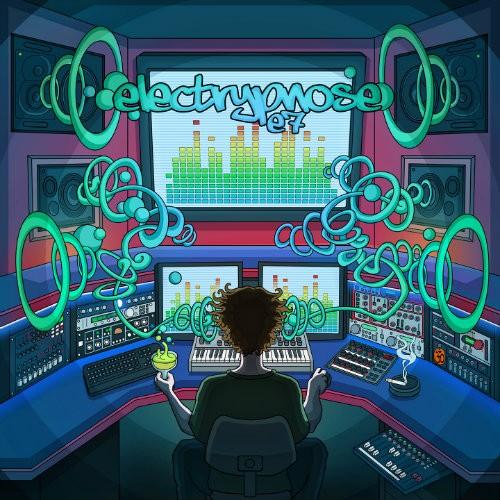 Electrypnosis Media - ELECTRYPNOSE - E7
