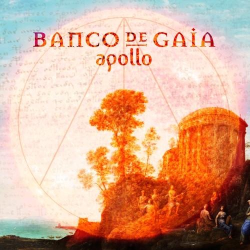 Disco Geko Recordings - BANCO DE GAIA - Apollo