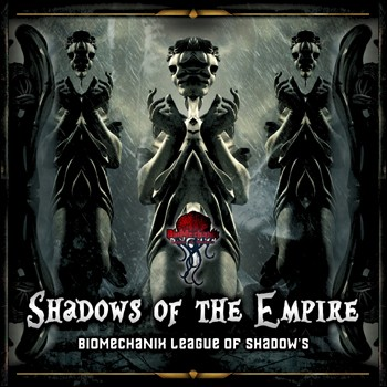Biomechanix Records - .Various - Shadow's of the empire