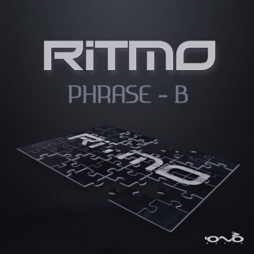 Iono Music - RITMO - Phrase-B