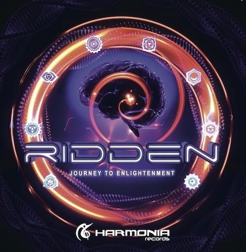 Harmonia Records - RIDDEN - Journey To Enlightenment