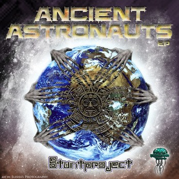 Biomechanix Records - STUNT PROJECT - Ancient astronauts