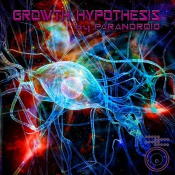 Raag Taal Records - PARANDROID - Growth Hypothesis