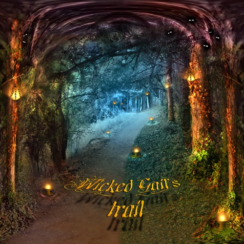 Forestdelic Records - .Various - Wicked Gails Trail