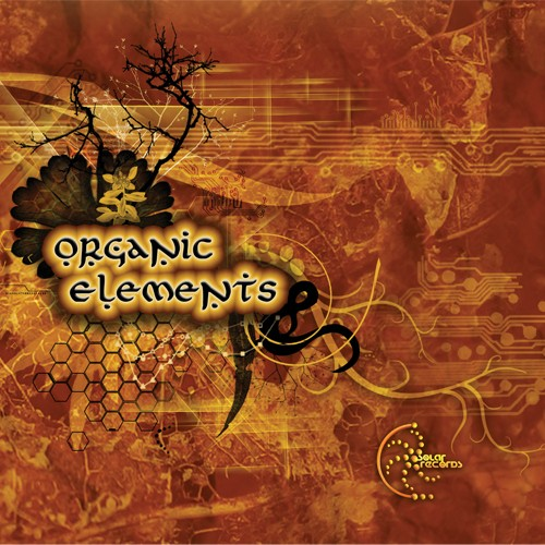 Solar Records - .Various - Organic Elements