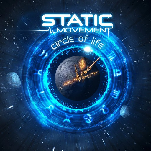 Headroom Production - STATIC MOVEMENT - Circle Of Life