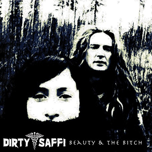 Bom Shanka Music - DIRTY SAFFI - Beauty & The Bitch