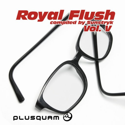 Plusquam Records - .Various - Royal Flush Vol 5