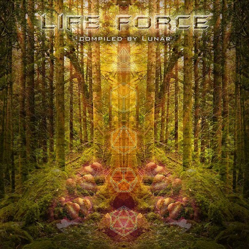 Kupuri Music - .Various - Life Force