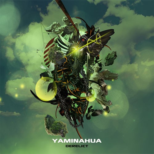 Osom Music - YAMINAHUA - Derelict