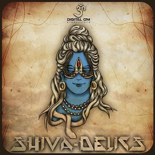 Digital Om - .Various - Shivadelics
