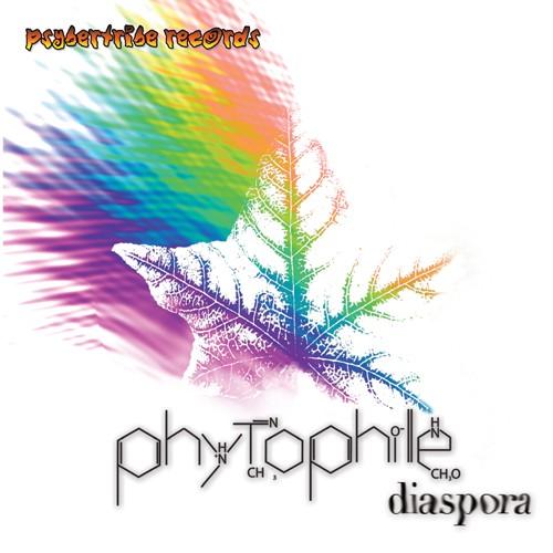 Psybertribe Records - PHYTOPHILE - Diaspora