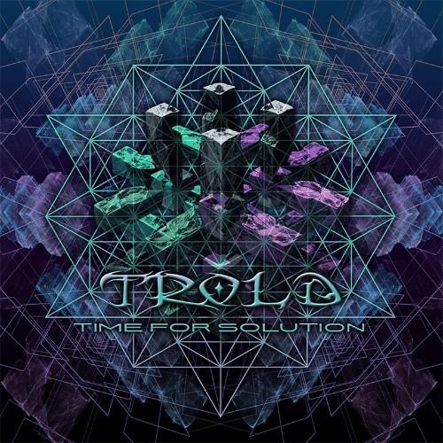Vertigo Records - TROLD - Time For Solution