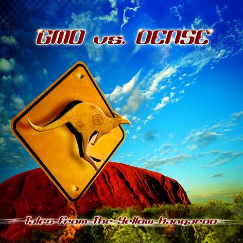 Altar Records - GMO vs DENSE - Tales From The Yellow Kangaroo
