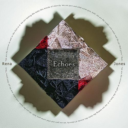 Cartesian Binary Recordings - RENA JONES - Echoes