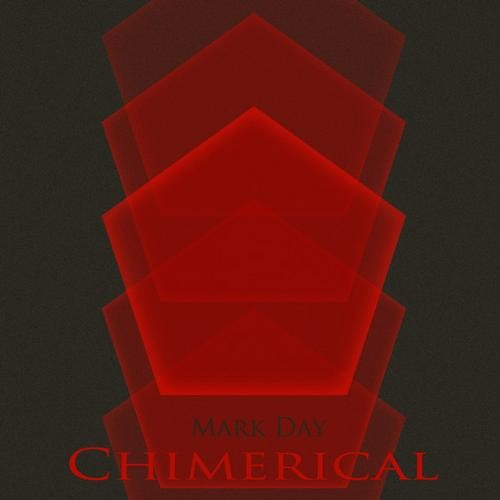 Blue Hour Sounds - MARK DAY - Chimerical (Digital EP)