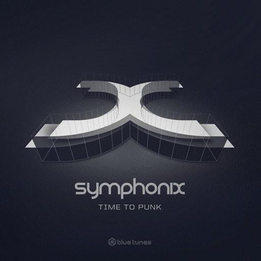 Blue Tunes Records - SYMPHONIX - Time To Punk
