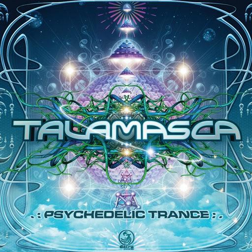 Dacru Records - TALAMASCA - Psychedelic Trance