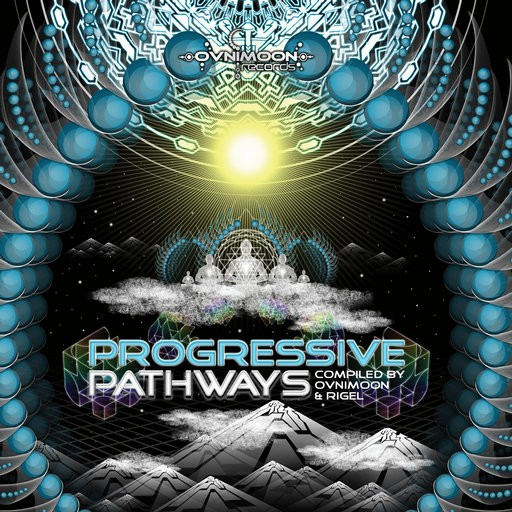 Ovnimoon Records - .Various - Progressive Pathways