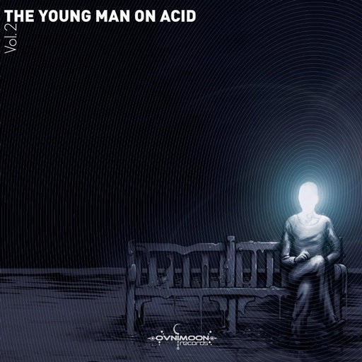 Ovnimoon Records - .Various - The Young Man On Acid Vol 2
