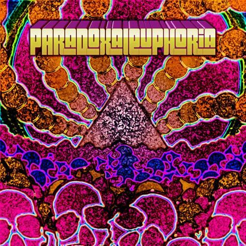 Megadroom Records - DARK - Paradoxal Euphoria