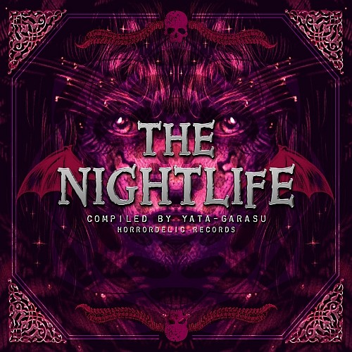 Horrordelic Records - .Various - The Nightlife