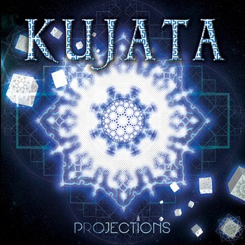 D-A-R-K- Records - KUJATA - Projections