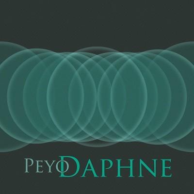 Blue Hour Sounds - PEYO - Daphne (Digital EP)