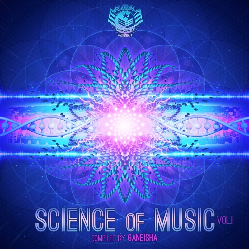 Global Army Music - .Various - Science of Music