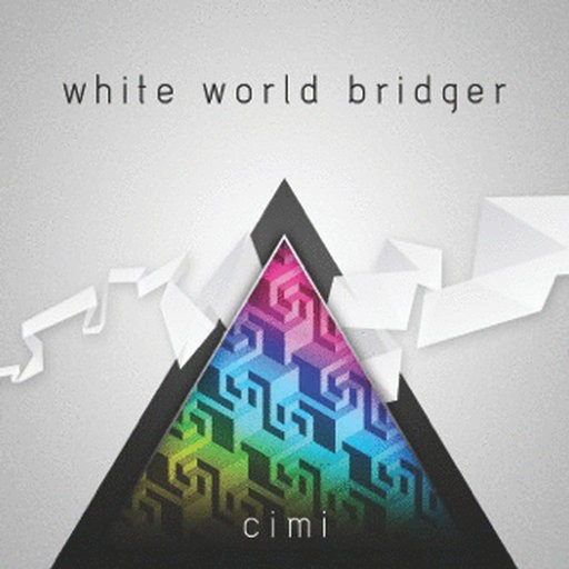 Furthur Progressions - CIMI - White World Bridger