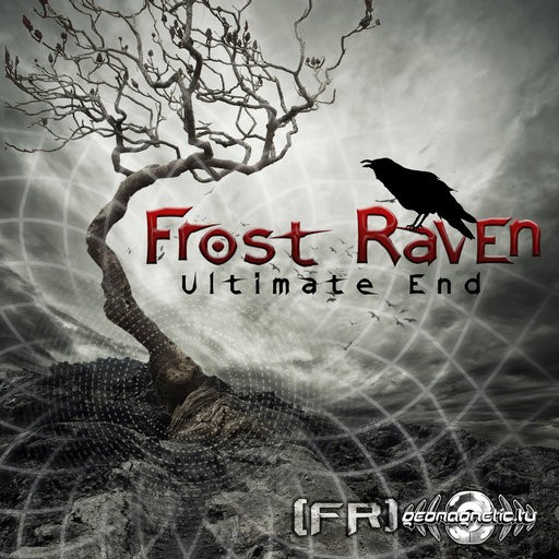 Geomagnetic.tv - FROST RAVEN - Ultimate End