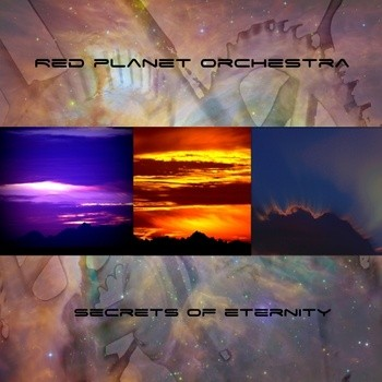 Path of Action - RED PLANET ORCHESTRA - Secrets of eternity