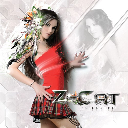 MMD Records - Z - CAT - Reflected