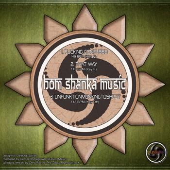 Bom Shanka Music - CHRIS RICH - Outside In