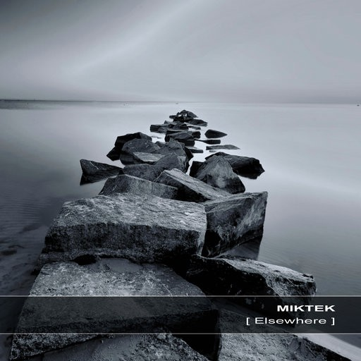 Ultimae Records - MIKTEK - Elsewhere