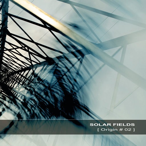 Ultimae Records - SOLAR FIELDS - Origin 02